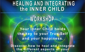 Chocolate for the Soul: Healing & Integrating The Inner Child