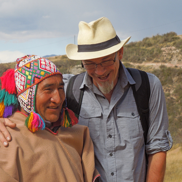 Journey to Peru - The Land of the Shamans