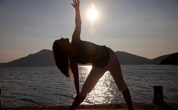 Gift to Self - Yoga, Meditate & Radiate, GREECE