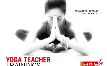 Hari Om Yoga Teacher Training (January 9th – 29th, 2016)