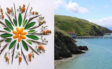 Enchantment By the Sea - A Retreat to Re-enchant Your Life
