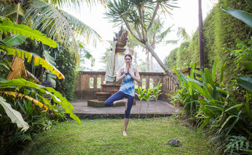 The Art of Acceptance: Beauty in Bali with Dakini Jaeger