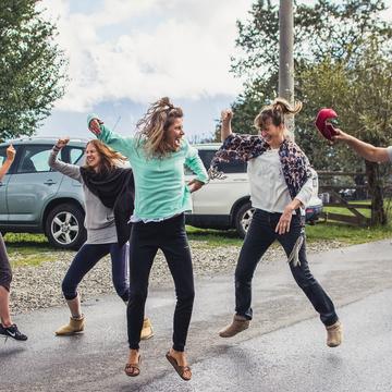 Akasha Tribe Gathering – Summer Solstice Yoga & Music Festival