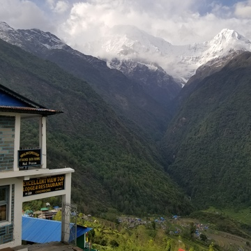 Everest Base Camp: Trekking & Transformation Retreat