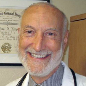 Michael Klaper, M.D.