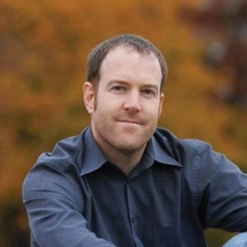 Steve Sheinkin