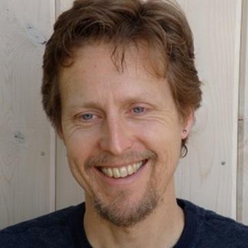 Tod Olson