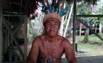 Ayahuasca & Kambo Retreat – 7 days 6 Nights