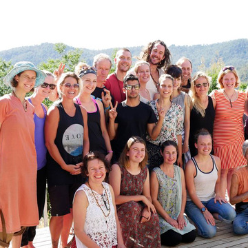 Yogic Life Skills Retreat - Nov 2018