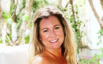 Yoga Retreat with Carrie Bain