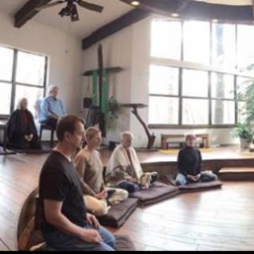 Tulsa Zen Sangha Day of Zazenkai October 2018