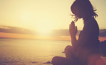 Strengthen Your Container: Yoga for Grief and Loss