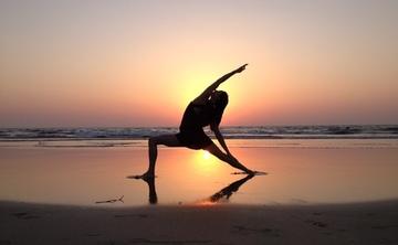 8 Days Embodying the Goddess Women Yoga Retreat in Bali