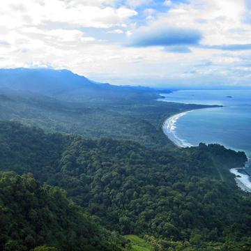 Costa Rica Retreat - Dominical