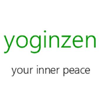 Yoginzen, your inner peace
