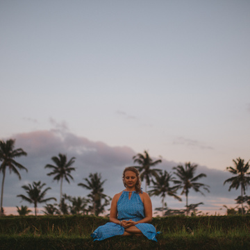 Clarity- Yoga Retreat in Bali