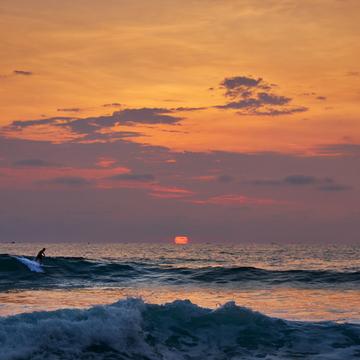 RONIN SINA SHIPIBO AYAHUASCA AND SURF RETREAT