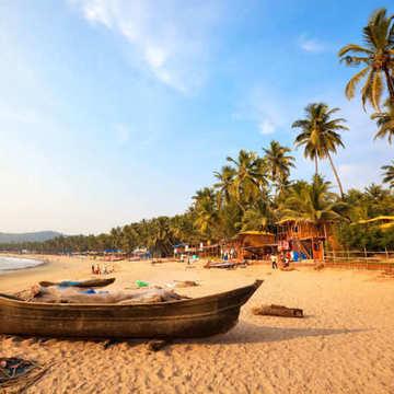 7 Days Soham Soul Space Yoga and Meditation Retreat in Goa, India