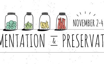 Fermentation & Preservation