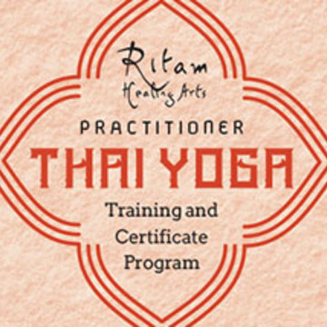 Thai Yoga Practitioner Training