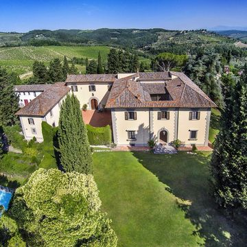 Luxury Wellness Food & Wine Tour amongst the vines of Tuscany