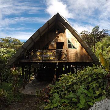 Meditation and Inner Alchemy Retreat, Ecuador