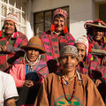 Integrating doctors & indigenous shaman from the Amazon and Andes of Peru