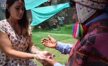 11 Day Retreat w/ Kambo