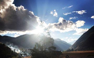 7- Day Ayahuasca Retreat, Sacred Valley Peru