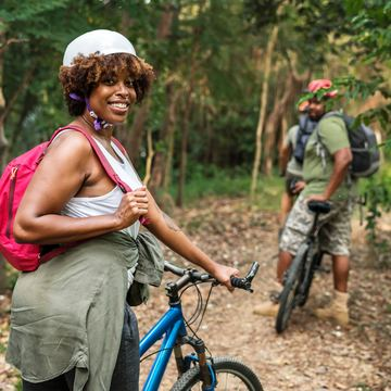 8 Days Eco Cycling Retreat in Guanacaste, Costa Rica