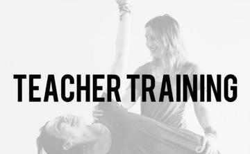 One Down Dog Teacher Training