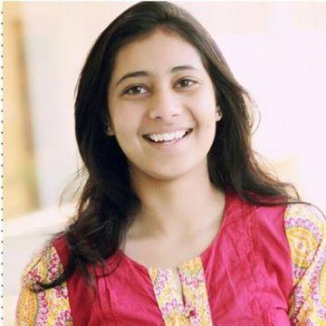 Varsha Panwar