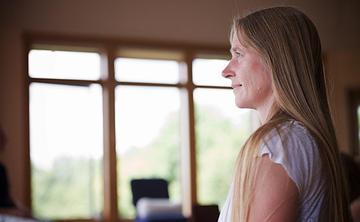 Mindfulness and Yoga Retreat at Waunita Hot Springs Ranch