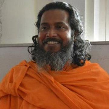 Swami Atmanananda