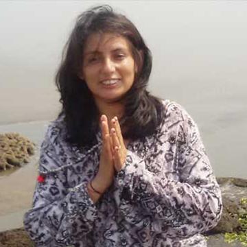 Maa Deepa