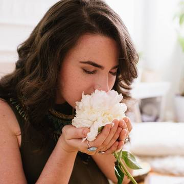 Erin (Usha Anandi) Foley