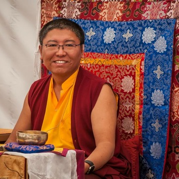 Dzogchen and Mahamudra (Germany)