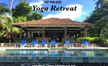 Find your Bliss Yoga Retreat