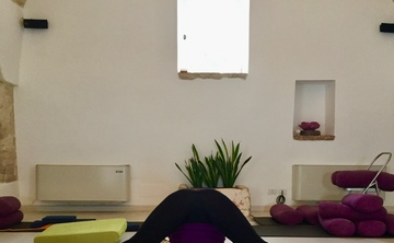 Become Your Witness Samacitta Yoga Retreat for Couples, JUNE 2019, PUGLIA, Italy