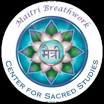 Certified Maitri Breathwork Facilitator