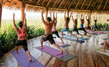 Jaco Beach, Costa Rica Yoga Vacation