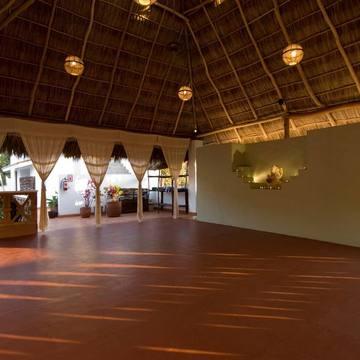 Yoga, Meditation, and Beach Retreat