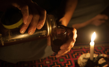 3 day 2 Night Ayahuasca Ceremony  May. 10-12