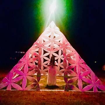 3 day 2 Night Ayahuasca Ceremony  Mar. 1-3