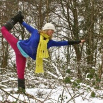 Winter Warmer   Yoga & Relaxation   2 day