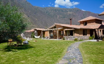 The Sacred Escapes, the Sacred Valley, Peru