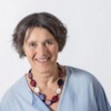 Dr. Phil. Guni Leila Baxa
