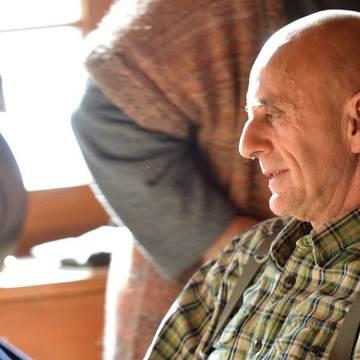 Hiddensee: Wissen und Sein