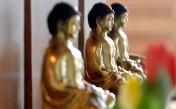 Zen-Geist, Offener Geist: Die Praxis des Raum-Gebens