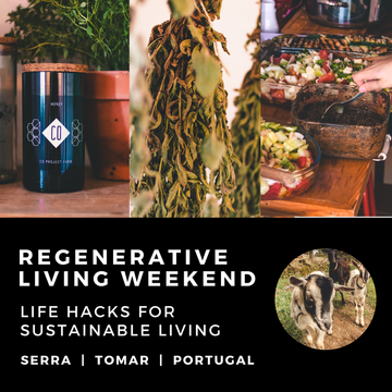 Regenerative Living Weekend
